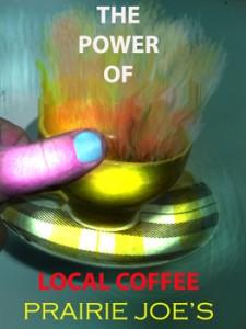 No:1 Local Coffee